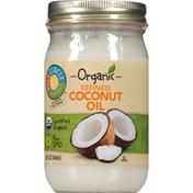 Full Circle Refined Coconut Oil