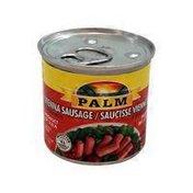Palm Vienna Sausage With Chicken Broth