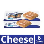 Entenmann's Minis Cheese Danish