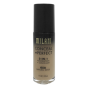 Milani Conceal + Perfect 2-in-1 Foundation + Concealer 05A Natural Beige
