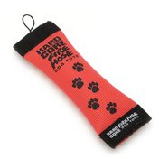 Outward Hound Hardcore Firehouse Dog Toy With Squeaker