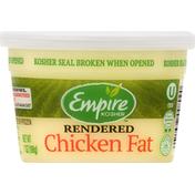 Empire Kosher Rendered Chicken Fat