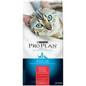 Purina Pro Plan Focus Balanced Energy Formula for Spayed/ Neutered Adult Cats Food
