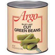 Argo Blue Lake Cut Green Beans