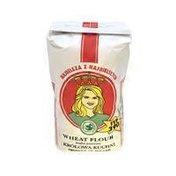 Krakow Wheat Flour (Krolowa)