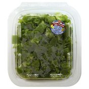 Del Monte Green Peppers, Diced