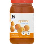 Food Lion Preserves, Apricot