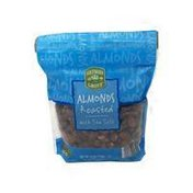 Southern Grove Roasted Almonds With Sea Salt