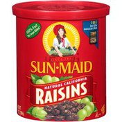 Sun-Maid Raisins