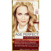 L'Oreal Age Perfect 8 Medium Natural Bonde