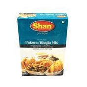 Shan Pakora/Bhajia RECIPE MIX FOR LENTIL FRITTERS