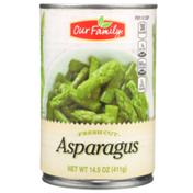 Our Family Fresh Cut Asparagus