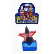 Geddes Locker Rockers Magnetic Clips - 2 CT