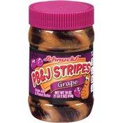 Schnucks Grape Peanut Butter & Jelly