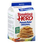 Revolution Foods Breakfast Hero Pancake Batter, Original