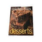 Houghton Mifflin Harcourt Desserts Book