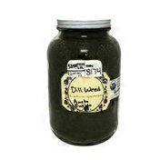 Frontier Organic Dill Weed
