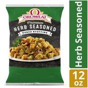 Oroweat Herb Seasoned Cubed Stuffing