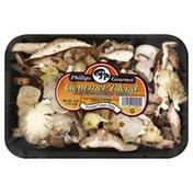 Phillips Gourmet Mushrooms, Gourmet Blend