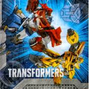 DesignWare Luncheon Napkins Transformers