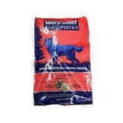 Natural Balance Wild Pursuit Adult Beef & Lamb Meal Formula Dog Food