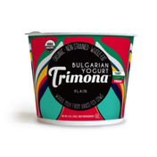 Trimona Organic Traditional Bulgarian Yogurt