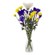 SB Color Burst Bouquet