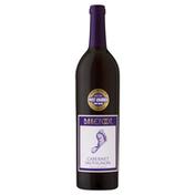 Barefoot Cellars Cabernet Sauvignon Red Wine 750ml