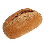 Traditional Rye Loaf Slice