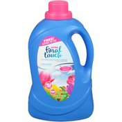 Final Touch Spring Fresh Ultra Final Touch Spring Fresh Concentrated Fabric Softener + Conditioner