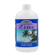 Eidon Ionic Minerals Liquid Zinc Mineral Dietary Supplement