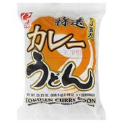 Myojo Noodles, Japanese Style, Tokusen Curry Udon