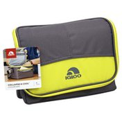 Igloo Bag, Cooler, Acid Green