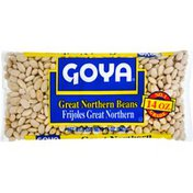 Goya Great Northern Beans, Dry