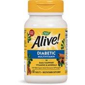 Nature's Way Alive!® Diabetic Multivitamin