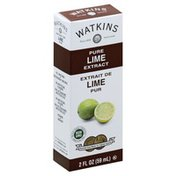 J.R. Watkins Lime Extract, Pure