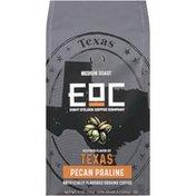 Eight O'Clock Coffee Texas Pecan Praline Flavored Medium Roast Ground Coffee