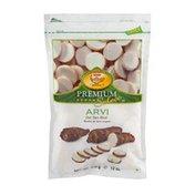 Deep Indian Kitchen Premium Select Arvi Cut Taro Root