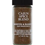 Morton & Bassett Spices Spice Blend, Cajun
