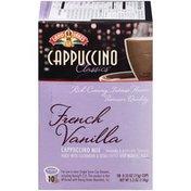 Land O Lakes Cappuccino Classics French Vanilla Cappuccino Mix