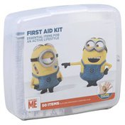 Despicable Me First Aid Kit