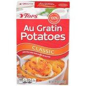 Tops Au Gratin Potatoes