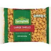 Springfield Large Shells