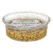 Joseph Xavier Fine Foods Raw Pignolias