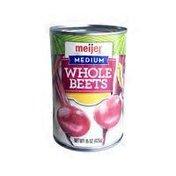 Meijer Medium Whole Beets