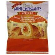 Bauli Croissants, Mini, Apricot