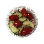 Graul's Tomato & Cucumber Salad