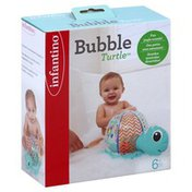 Infantino Toy, Bubble Turtle