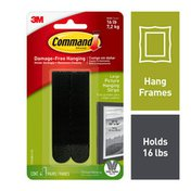 3M Command Command™ Large Picture Hanging Strips