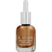 Nailtopia Nail Lacquer, Dream Big 6000-61